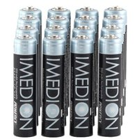 16 pack Powerex Imedion 950mAh AAA Batteries