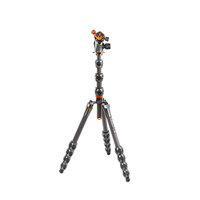 3LT Eclipse Albert & AirHed 360 Tripod Kit