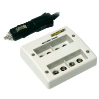 Maha Powerex C490F 9V 4 bank Charger