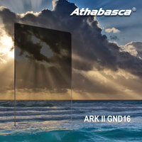 Athabasca ARK 2 100mm Graduated Neutral Density Filter 16 (1.2) 4 stops