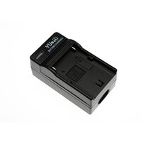 Charger for Rechargeable Sony Style Battery NP-F550 -F970