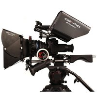 CINEMATICS PROFESSIONAL DSLR RIG Follow Focus Matt Box