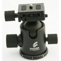 Fancier 6664H Quick Release Tripod Grip Action Ball Head Ballhead