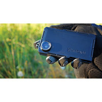 Hitcase PRO for iPhone4/4S Rugged Waterproof Case With Wide Lens