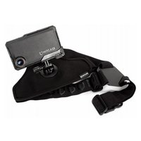 ChestR by Hitcase Chest Harness With Railslide Mount