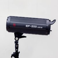 JINBEI New EF200V 200W LED monobloc with Bowens mount