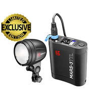 Jinbei Mars Portable flash SE Value Kit