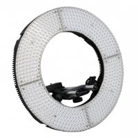 LEDGO 640 LED Ring light 4 X 160 modular panel kit