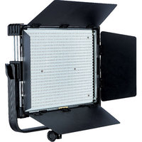 LEDGO 600 LED HEAVY DUTY 5600K PRO PANEL WITH DMX AND WIFI
