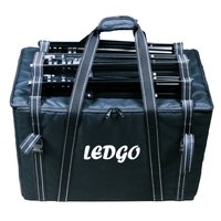 LEDGO carry bag for 3 LED panels and stands