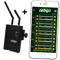 LEDGO Wifi Control Box