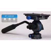Nest Pioneer 1.74m video tripod with fluid head