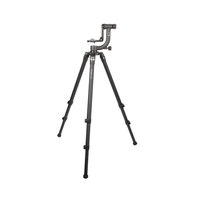 Nest Aluminium Tripod with Carbon Fiber Gimbal Head Kit