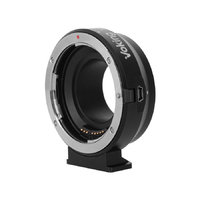 VOKING AUTO FOCUS SMART ADAPTOR CANON EF TO SONY E MOUNT