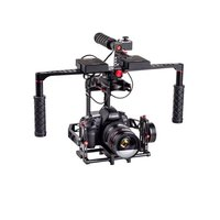 Varavon Birdy Cam 3-Axis Gimbal Stabiliser for DSLR & BlackMagic Cinema Cameras