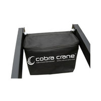 Weight Bag 1 for CobraCrane 1 Series Cranes