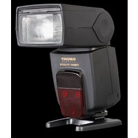 Yongnuo YN568 TTL High Speed Sync Flash for Nikon DSLR Camera