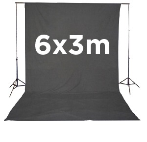 Muslin Photography Backdrops