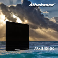 Athabasca ARK 2 100mm Neutral Density Filter ND1000 10 stops