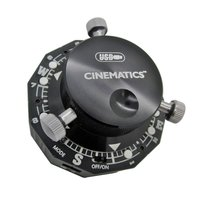CINEMATICS USB FOLLOW FOCUS CONTROLER