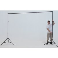 Jinbei Background Stand Kit 2.8m tall 3.0m wide