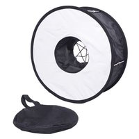 Jinbei Speedlight Ring Softbox 45cm for Canon, Nikon, Sony and Yongnuo