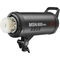 Jinbei MSN800-PRO 800ws Studio Flash with TTL and HSS