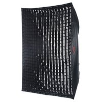 Grid For - Jinbei Quick 70x100cm Strip Umbrella Soft Box Bowens S type