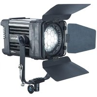 LEDGO 120W LED Fresnel light with DMX