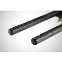 LANPARTE CARBON FIBRE ROD KIT 20CM