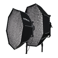 Nanlux Octagon Softbox for Dyno 1200C