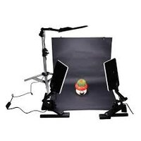 Nanlite 3 Light COMPAC 20 product photography kit