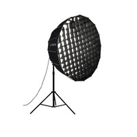 Nanlite 120cm Parabolic Softbox Grid for Forza 300/500