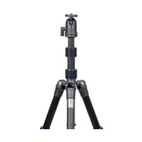DSLR Camera Carbon Fiber Travel Tripod with Ballhead NEST NT-6234CK
