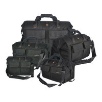 CASEPRO CASTLE Extra Large Equipment Shoulder bag