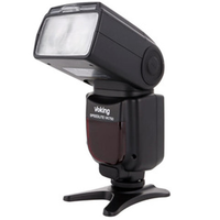 VOKING VK750 MANUAL Speedlight