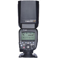 Yongnuo TTL Flash with Canon E3 wireless radio compatibility