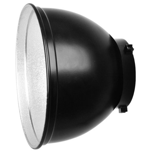 Jinbei 55 Degree Standard Reflector with Bowens S Type Mount