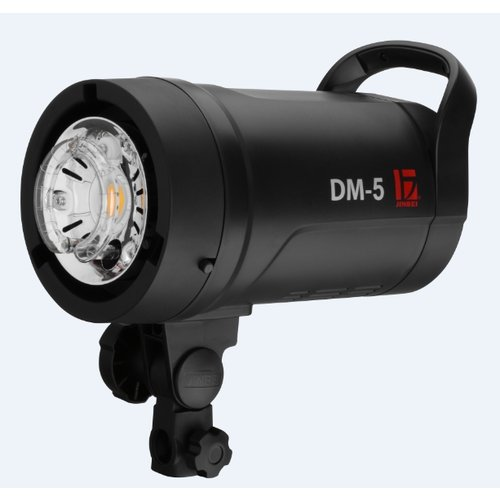 Jinbei DM5 500ws Studio flash head