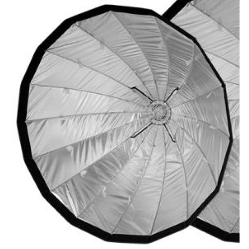70cm Deep Softbox with Quick fold Umbrella mechanism